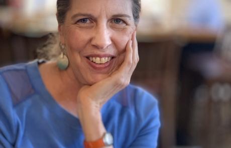 Diane Hirt portrait