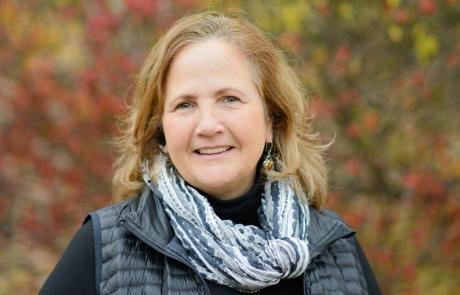 Sarah Boser